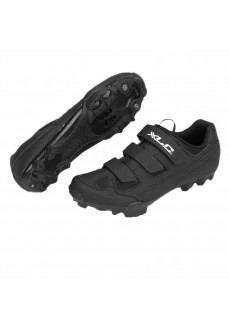 Xlc Mtb Shoes Cb-M06 Negro