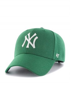 Brand47 New York Yankees Cap