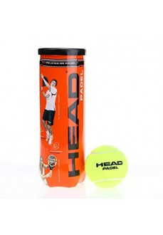 575603 3B HEAD PADEL-6DZ | scorer.es