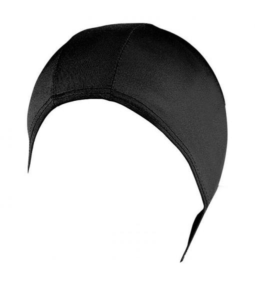 ELASTANE BLACK SWIM CAP NTG30054 | Swimming caps | scorer.es