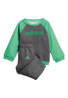Chandal Adidas Linear Jogg Fl