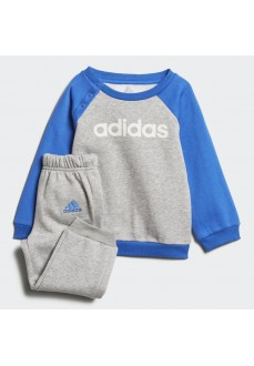 Chandal Adidas Linear Fleece