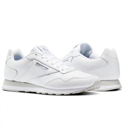 Reebok Men's Royal Glide LX White Trainers BS7990 | Low shoes | scorer.es
