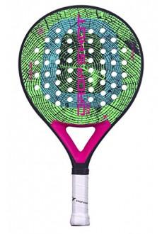 Drop Shot Wood Paddle Tennis Racket DP184004