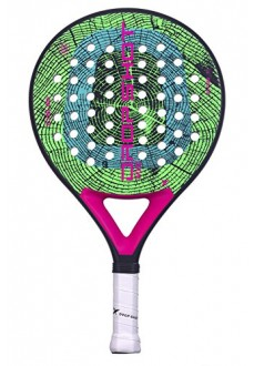 Pala de Pádel Drop Shot Wood DP184004 | scorer.es