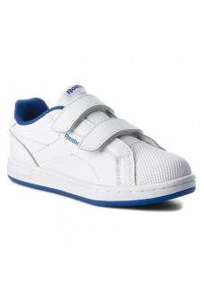 Zapatilla Reebok Royal Com White