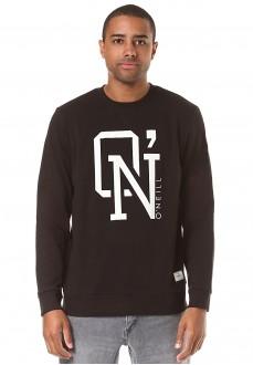 Lm O'n Crew Sweatshirt | scorer.es