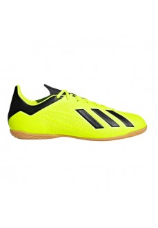 Adidas X Tango 18.4 In Football Boots | Football boots | scorer.es