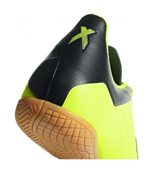 Adidas X Tango 18.4 In Football Boots   Football boots   scorer.es