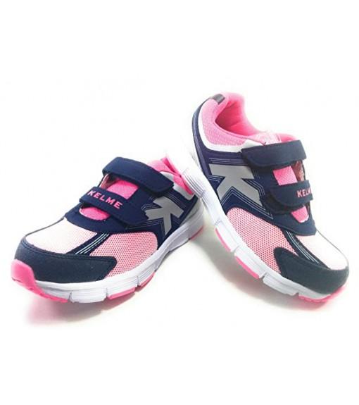 Kelme Dep Running Shoes | No laces | scorer.es