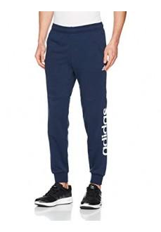 Pantalón Adidas Ess Lin T Azul