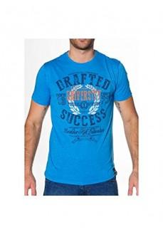 Camiseta Draft Blue Vigore   scorer.es