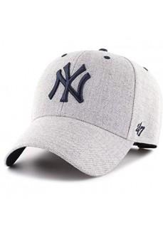 Gorra Brand 47 Yankees Gris | scorer.es