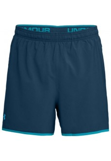 Pantalón Corto Under Armour Qualifier 2-
