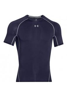 Camiseta Under Armour Ss-Nvy | scorer.es