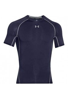 Under Armour Ss-Nvy T-Shirt
