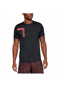 Camiseta Under Armour Run Tall Graphic