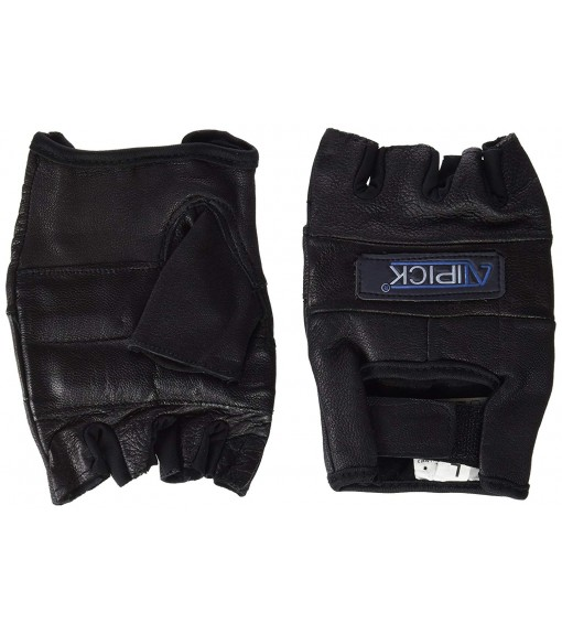 Atipick Leather Weight-Lifting Gloves | Sports | scorer.es