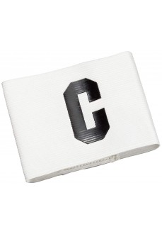 CAPITÁN VELCRO REGULABLE AD ACS24015BCO | scorer.es