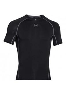 Camiseta Under Armour Ss-Blk/Stl | scorer.es