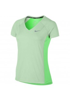 Camiseta Nike Dry Miller Top V-Neck