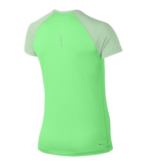 Camiseta Nike Dry Miller Top V-Neck | scorer.es