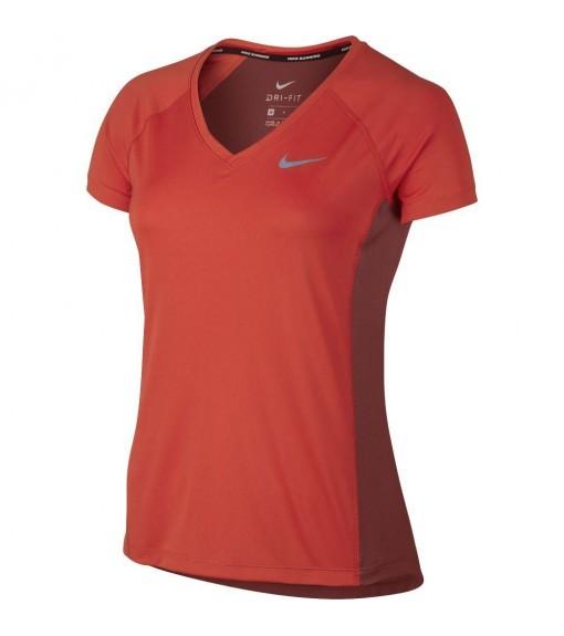 Camiseta Nike Dry Miller Top V-Neck   scorer.es