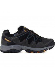 Dexter Low Wp Dart Charcoal/Grey/Beacon