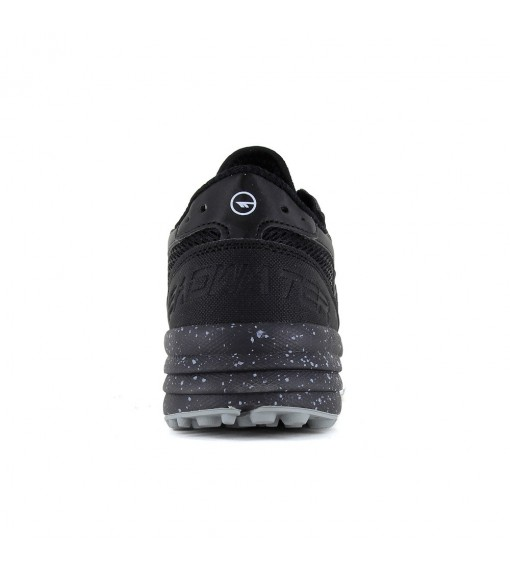 Badwater Women Black/White | scorer.es