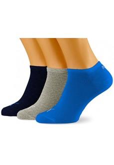 Puma Unisex Sneaker Socks Plain