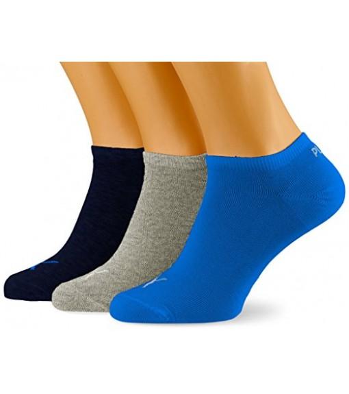 Puma Unisex Sneaker Socks Plain   Socks   scorer.es