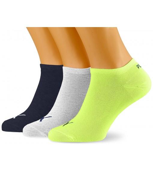 Puma Unisex Sneaker Socks Plain 261080001-064 | Socks | scorer.es