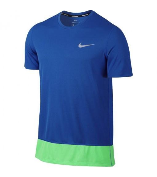 Camiseta Nike Breathe Rapid Top   scorer.es