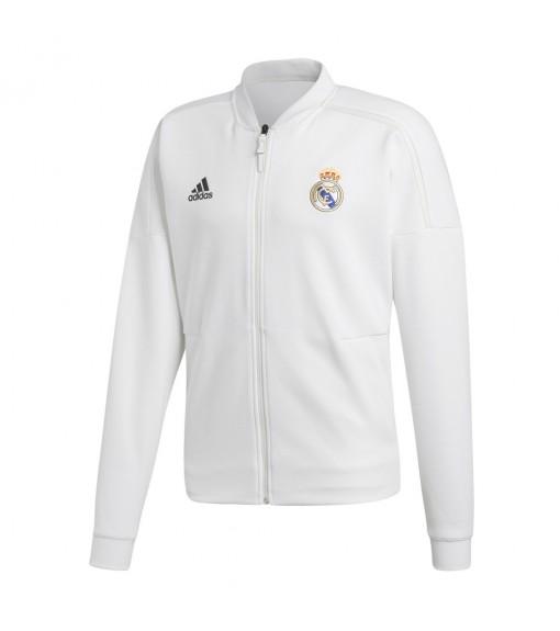 affea937b68f1 Comprar Sudadera Adidas Real Madrid Z.N.E ¡Mejor Precio!