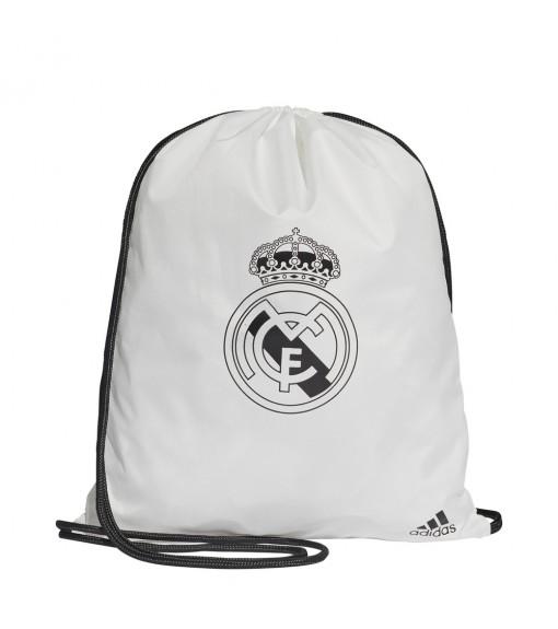 Adidas Real Madrid 2018 Gym Sack | GymSack | scorer.es