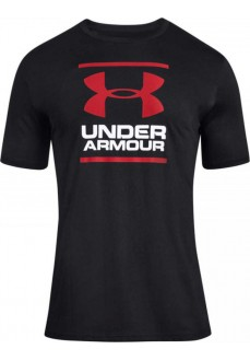 Camiseta Under Armour Gl Foundation SS | scorer.es