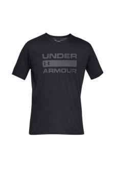 Camiseta Under Armour Team Issue Wordmar | scorer.es