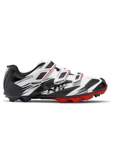 Scorpius 2 White-Black-Red