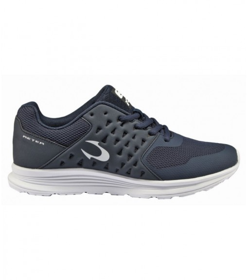 Reter Navy Blue | Low shoes | scorer.es