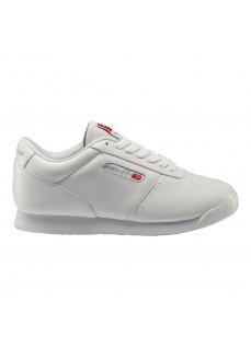 Zapatilla J.Smith Caren Blanco