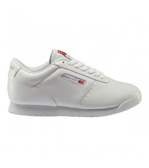J.Smith Caren White Trainers   Low shoes   scorer.es