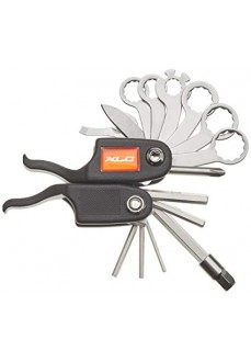 Xlc To-Mt02 20 in 1 Multi-Function Tool Set