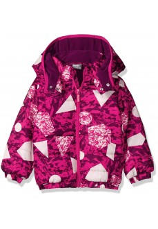 Minicats Padded Jacket Dark Purple