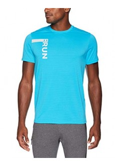 Camiseta Under Armour Run Tall Graphic | scorer.es