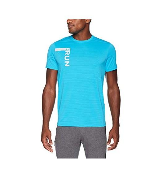 Camiseta Under Armour Run Tall Graphic | scorer.es