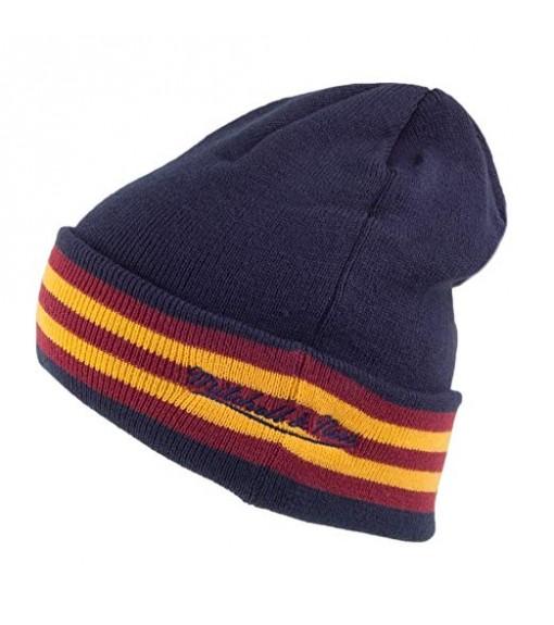 Mitchell & Ness KW07Z-CLECAV Men's Cap | Hats | scorer.es