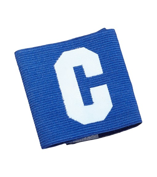 CAPTAIN ADJUSTABLE ARMBAND AD ACS24018AZU | Football accessories | scorer.es