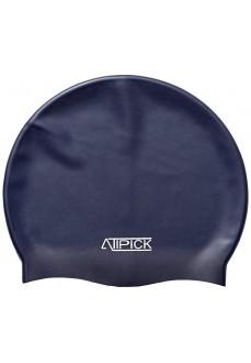 SILICONE BLUE SWIM CAP MRN NTG30036