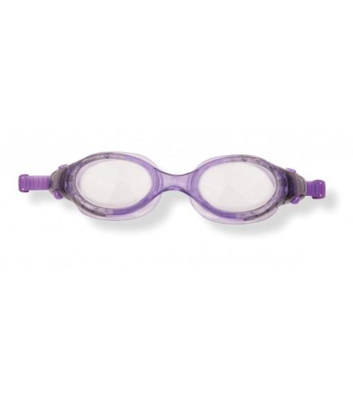 ADU SILICONE PURPLE SWIM GOGGLES NTR31422 | Swimming goggles | scorer.es