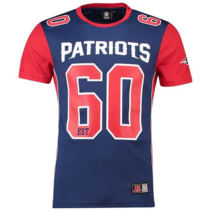 fffc54d6a Comprar Camiseta Majestic Patriots Navy ¡Mejor Precio!